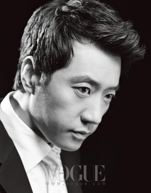 김서룡 옴므, 제너럴 아이디어 by 범석