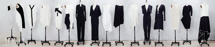Friendly Choice마리아 코르네호의 15주년을 축하하는 열다섯 벌의 캡슐 컬렉션.