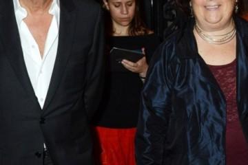 이브 카셀과 수지 멘키스
