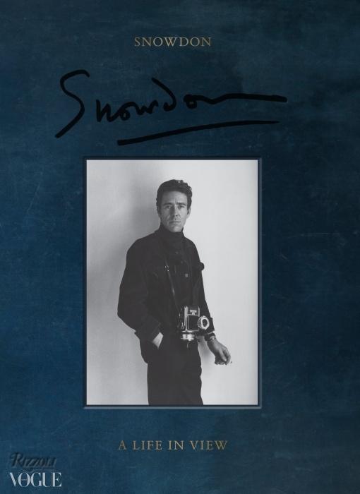 Snowdon - A life in View ⓒ Rizzoli