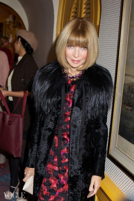 안나 윈투어, 애나벨스, 2010년.