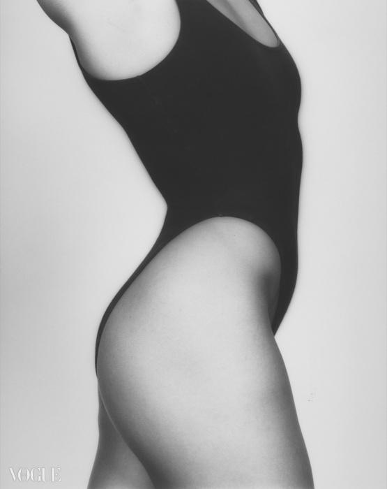 리디아 청(Lydia Cheng), 1984. 로버트 메이플소프. 은 젤라틴 사진. 40.6 x 50.8 cm (16 x 20 in) RMP 1330© 로버트 메이플소프 재단. 코더시 갤러리 타데우스로팍 파리/잘츠부르크