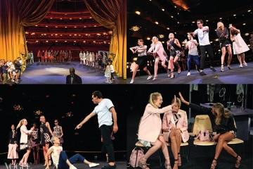 할리우드 배우들이 총출동한 오프닝세레모니의 단막극 <100퍼센트 로스트코튼>. 스파이크 존스와 요나 힐은 패션계의모습을 신랄하고 풍자적으로 담았다.