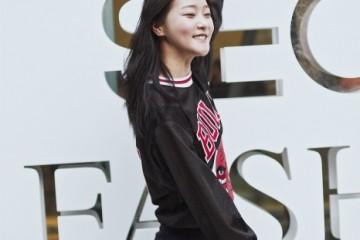 오늘은 패션위크 첫째날! 잔뜩 신난 강승현!