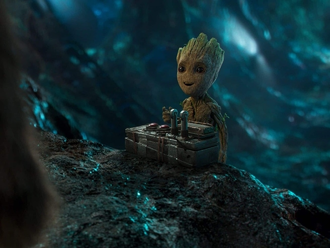 Guardians of the Galaxy Vol. 2(2)