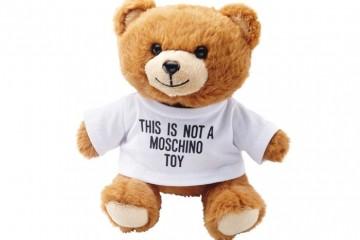MOSCHINO 'TOY' 모스키노 '토이'는반전 매력이 돋보인다. 그냥 볼 땐 귀여운 곰 인형이지만목을 돌리면 향수로 변신한다. 따스한 바닐라 잔향도몹시 매력적!