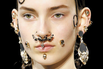 Givenchy 2015 F/W