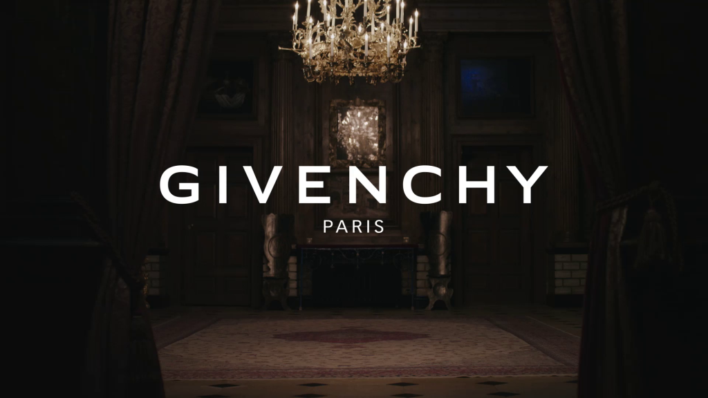 Givenchy_Fall Winter 2015 Campaign_Thumbnail