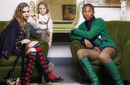 Chanel 2015 Campaign