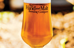 The Hand and Malt Brewing Company