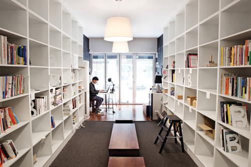Inovators' Library