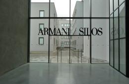Armani Silos interno