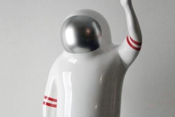 변경수, 'spaceboy'