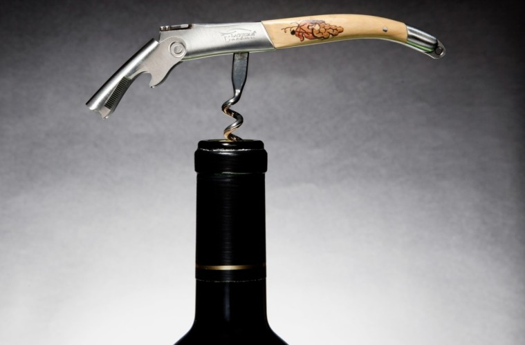 와인병 스크루