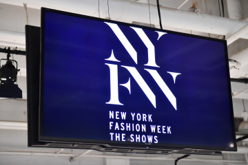 NEW YORK, NY - SEPTEMBER 10:  A general view of the venue during Spring 2016 New York Fashion Week: The Shows at Skylight at Clarkson Sq on September 10, 2015 in New York City.  (Photo by Mike Coppola/Getty Images)