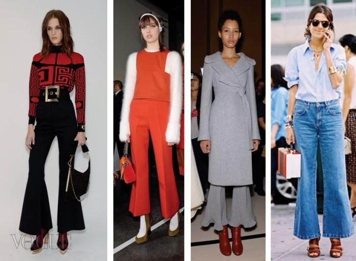 Versace, Fendi, Stella McCartney, Leandra Medine