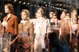Alternative Views - Milan Fashion Week SS16