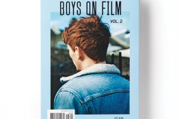 BOYS ON FILM 별거 없어 예쁜 책이다. 파스텔 컬러 위에 필름으로 찍은 소년의 사진을 커버로 장식하는 이 책은 영국의 포토그래퍼 이고르 테르메논이 만들고 있는 잡지다. 2012년 '걸스 온 필름'이 먼저 나왔고, 이후 자매지 형식으로 'Boys on Film'이 발행되고 있다. 신인 포토그래퍼들이 찍은 사진과 인터뷰로 구성되어 있는데, 필름 룩으로 잡아낸 소년, 소녀의 한순간을 보는 재미가 예상외로 쏠쏠하다. 정재혁('보그'  피처 에디터)