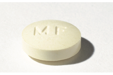 382212 02: The controversial abortion pill known as RU-486, seen here as Mifeprex, is being shipped to U.S. physicians for the first time beginning November 20, 2000 following approval of the drug by the Food and Drug Administration (FDA) in September. (Photo by Newsmakers)r