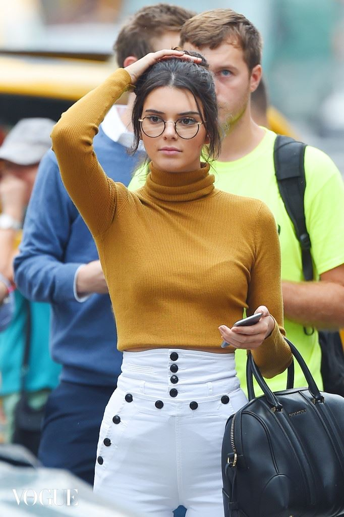 Kendall Jenner and Lewis Hamilton fuel dating rumors as they step out in NYC together