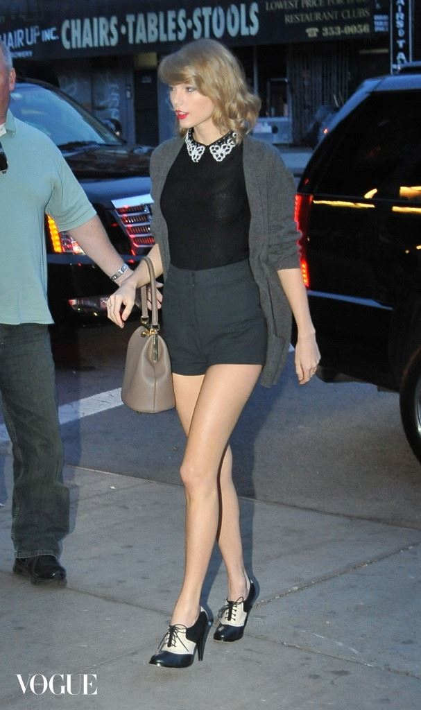 Taylor Swift and Karlie Kloss seen going out for dinner after visiting the gym in NYC