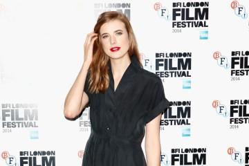 """Electricity"" - World Premiere Red Carpet Arrivals - 58th BFI London Film Festival"