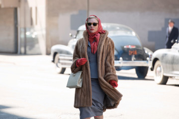 CAROL, Cate Blanchett, 2015. ph: Wilson Webb/©Weinstein Company/Courtesy Everett Collection
