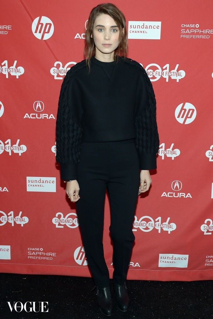 """The One I Love"" Premiere - 2014 Sundance Film Festival"