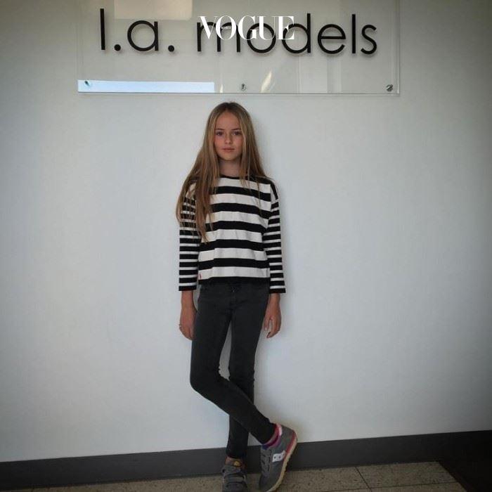 이번에 모델 에이전시 'LA models', 'New York Models'와 계약을 맺으면서 본격적인 모델 활동을 시작했습니다.