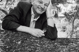 MICHEL TOURNIER EN 1992