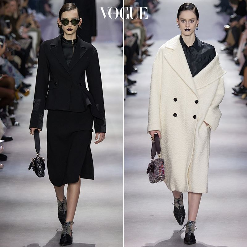 ▲ 사진을 클릭해 Dior 2016 F/W 컬렉션 룩을 모두 감상하세요.