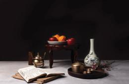 계서(鷄黍)에 연포탕, 설하멱적(雪下覓炙)과 간장게장. 미식을 탐하는 인류의 역사는 유구하다. 육해공 가리지 않고 맛난 걸 탐했던 조선시대 사람들의 삼시 세끼 이야기.