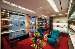 KOREA CHEONGDAM BOUTIQUE_SECOND FLOOR(2)