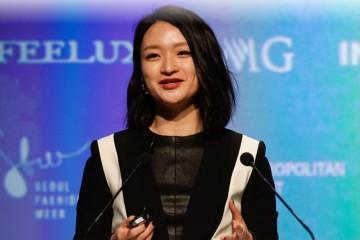 글로우 레시피의 공동 설립자인 크리스틴 장은 왜 K뷰티가 붐을 이루게 되었는지 정확히 파악하고 있다.