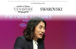 스티브 J가 런던에서 패션 공부를 마치고 한국으로 돌아왔을 때 받은 환영에 대해 이야기하고 있다.