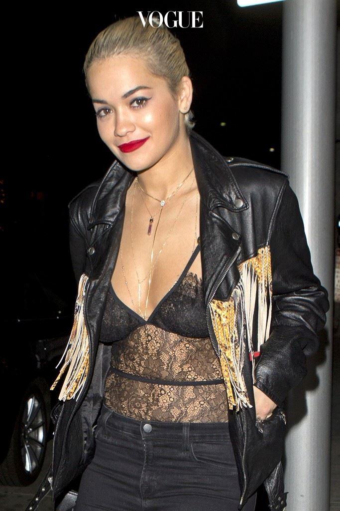 리타 오라(Rita Ora)
