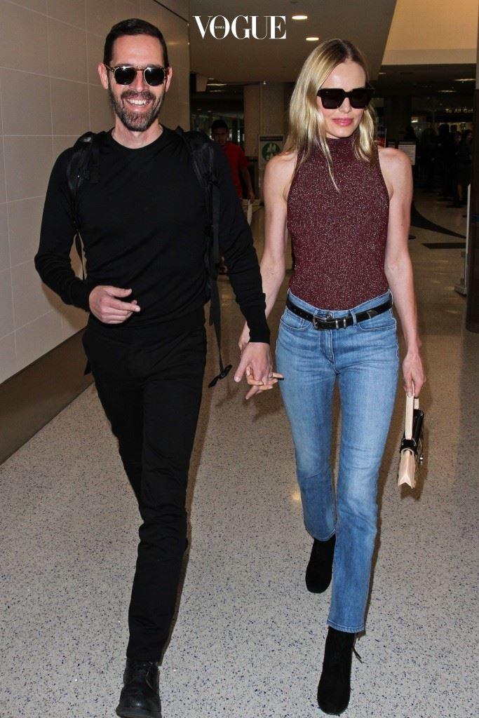 케이트 보스워스(Kate Bosworth)