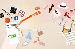 쇼핑 패러다임이 바뀌었고, 모든 족쇄가 풀렸다. 방대하고도 자유로운 온라인 세상은 쇼핑을 위한 사전 검색이라는 새로운 취미를 낳았다.