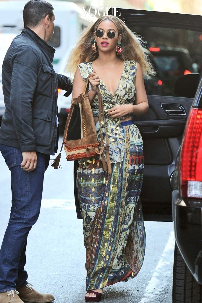 나이나 스타일에 상관 없이 06/17/2016 비욘세(Beyoncé)