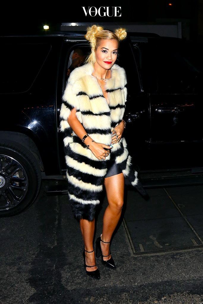 리타 오라 (Rita Ora)