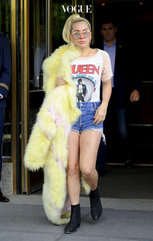레이디 가가 (Lady Gaga)
