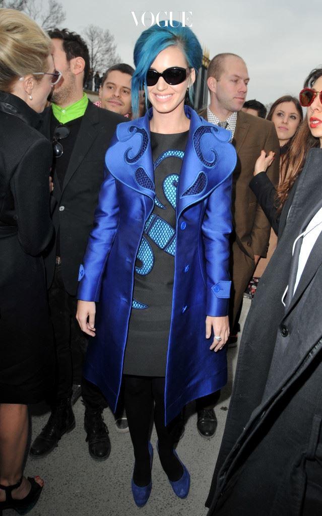 케이티 페리 (Katy Perry)