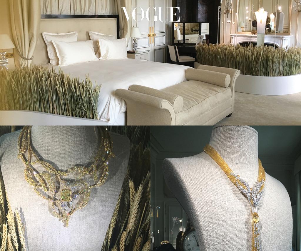 샤넬 주얼리 (Chanel Jewelry)