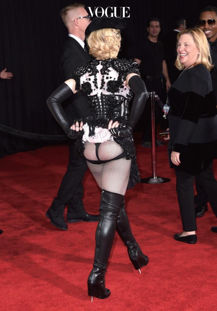 마돈나 (Madonna)