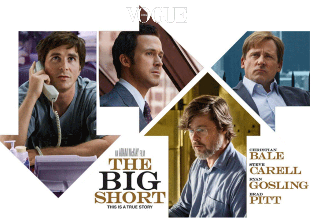 Free download bluray 1080p 720p movie google drive The Big Short, USA, 2015, Adam McKay, Christian Bale, Steve Carell, Ryan Gosling, Shauna Rappold