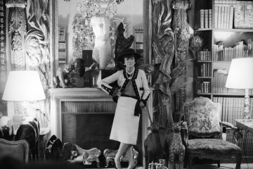 Cecile Beaton, 1965