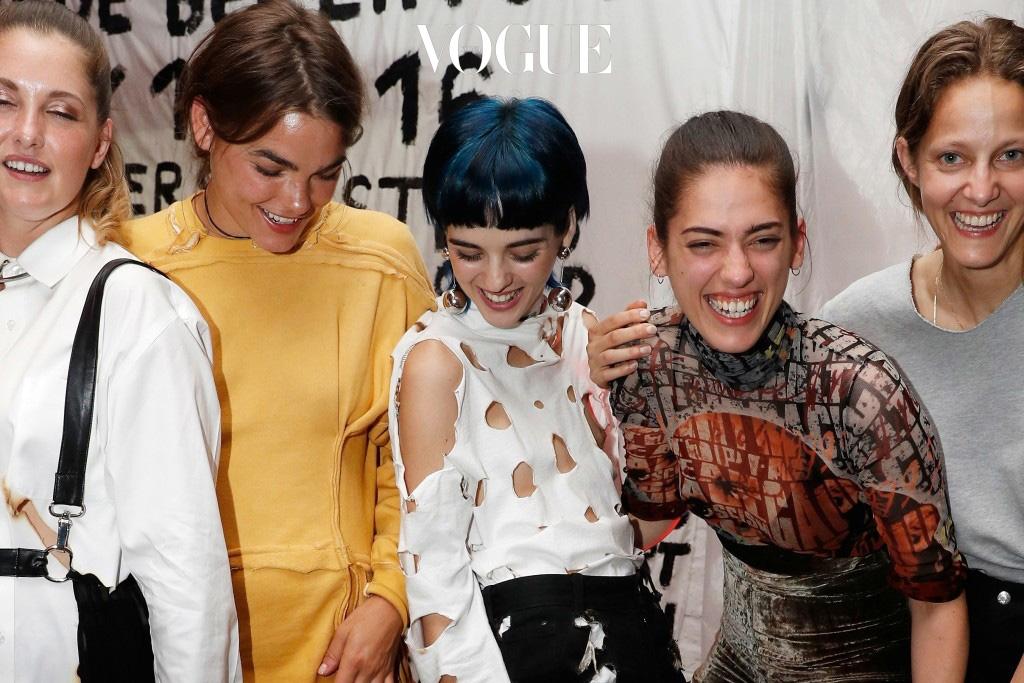Made Berlin Dinner - Mercedes-Benz Fashion Week Berlin Spring/Summer 2017