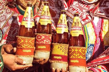 남미에 가면 꼭 마셔봐야 할 술들.