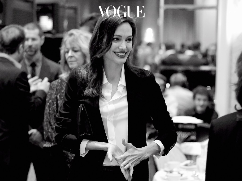 안젤리나 졸리 Angelina Jolie