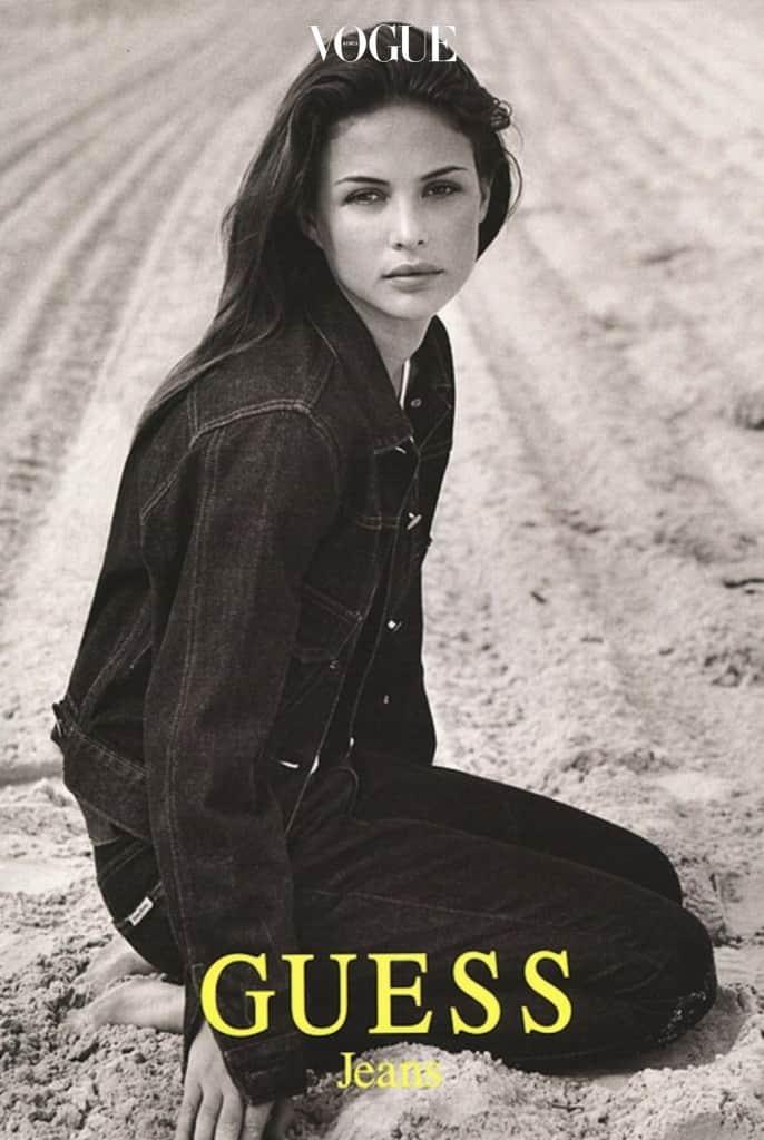 Josie Maran 1998